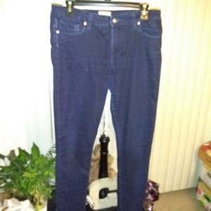 Paige Peg Super Skinny Jeans Tagged Size 31